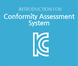 conformity assessment system